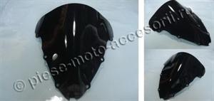 Picture of Parbriz moto Honda CBR 600 F4i (2001-2007)