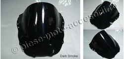 Picture of Parbriz moto Honda CBR 900 RR 919 (1998-1999) fumuriu 75%