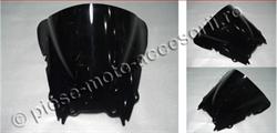 Picture of Parbriz moto Yamaha YZF 600 R6 (1998-2002) fumuriu 75%