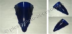 Picture of Parbriz moto Yamaha YZF R1 (2002-2003) albastru 50%