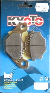Picture of Placute frana moto FDB314 - KYOTO S1031