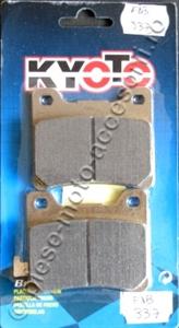 Picture of Placute frana moto FDB337 - KYOTO S1007