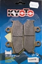 Picture of Placute frana moto FDB452 - KYOTO S1005B