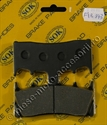 Picture of Placute frana moto FDB873 - SOK LD188