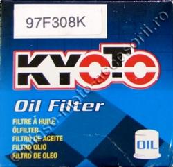 Picture of Filtru ulei HF204 - Kyoto F308