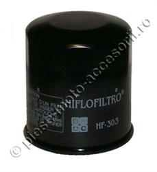 Picture of Filtru ulei HF303 - Hiflo