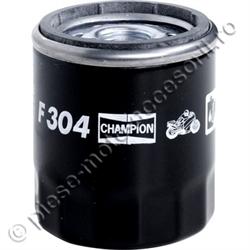 Picture of Filtru ulei HF303 - Champion F304