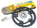Imagine pentru categorie Kit lant moto