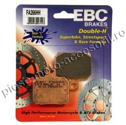 Picture of Placute frana FDB2074 - EBC FA266HH