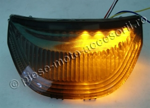 Picture of Lampa stop moto cu led Honda CBR 600 RR / 1000 RR (2003-2007)