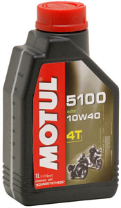 Picture of Motul - 5100 4T 10W40