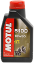 Picture of Motul - 5100 4T 15W50