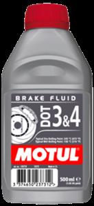 Picture of Motul - DOT 3&4 Brake Fluid