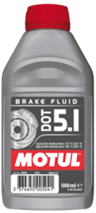 Picture of Motul - DOT 5.1 Brake Fluid