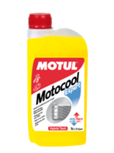Picture of Motul - Motocool Expert