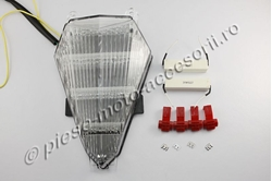 Picture of Lampa stop moto cu led Yamaha R6 (2006-2011) clar