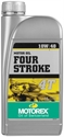 Picture of Motorex - Four Stroke 10W40