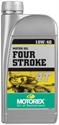 Imaginea Motorex - Four Stroke 10W40