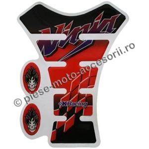 "Picture of Tank pad moto ""Ninja"""