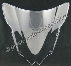 Picture of Parbriz moto Yamaha YZF 600 R6 (2008-2010) clar